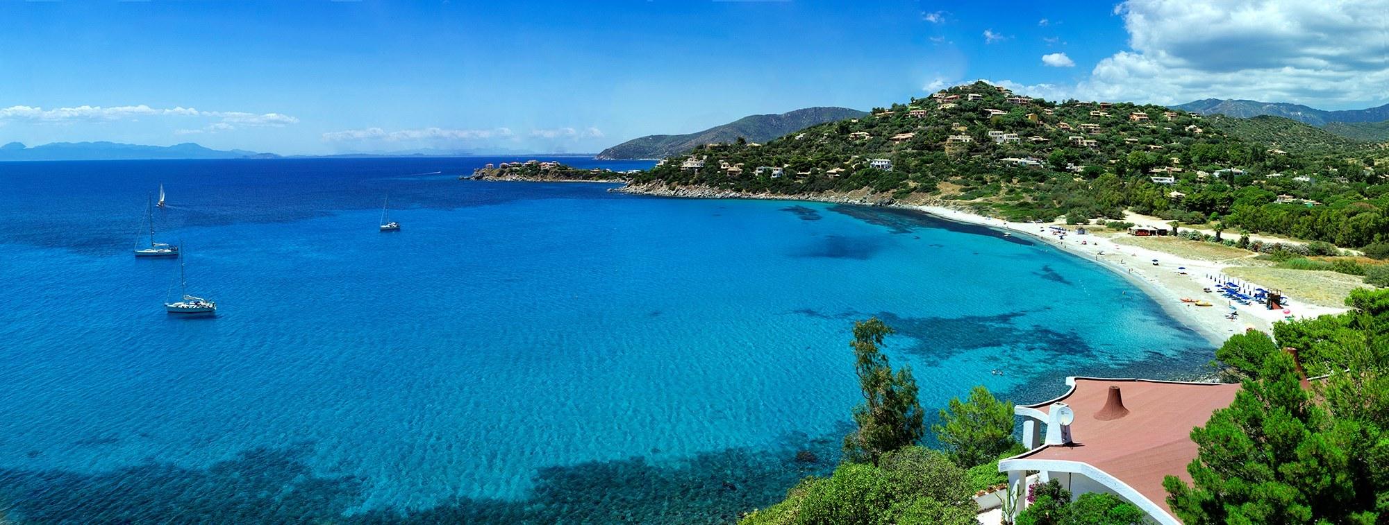 Spiaggia di Cann'e Sisa